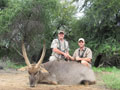 Aric Boullion - Waterbuck