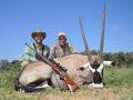 Harrison Gray - Gemsbok
